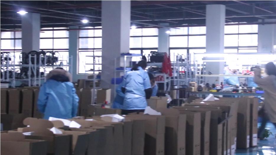 Lvbu Factory Intelligent ebike kit