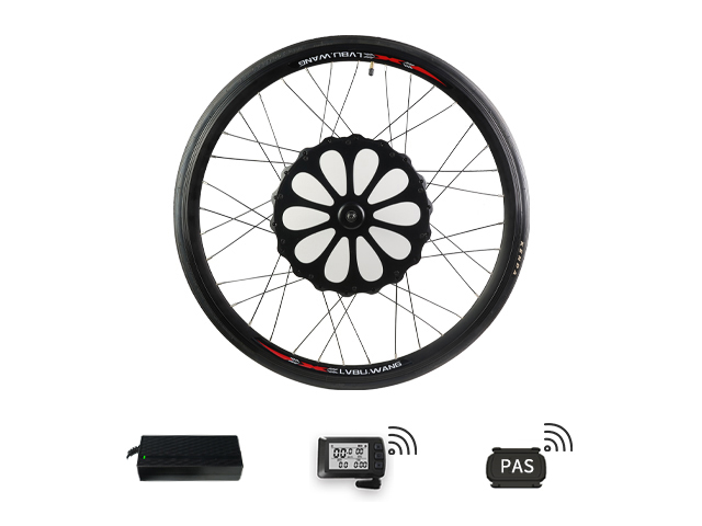 All In One Wheel BX Series