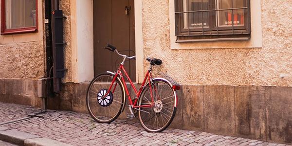 Lvbu-Let you find the joy of riding