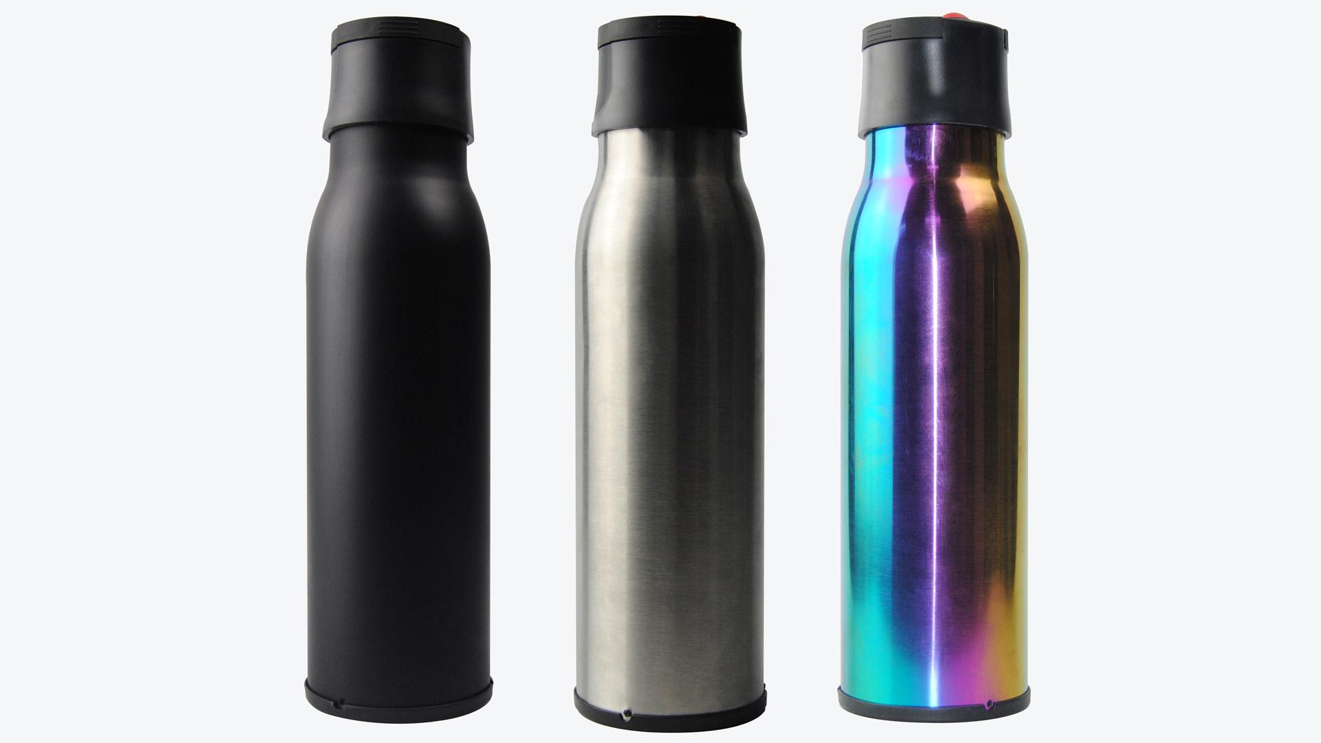 BY bottle battery / BY bottle battery