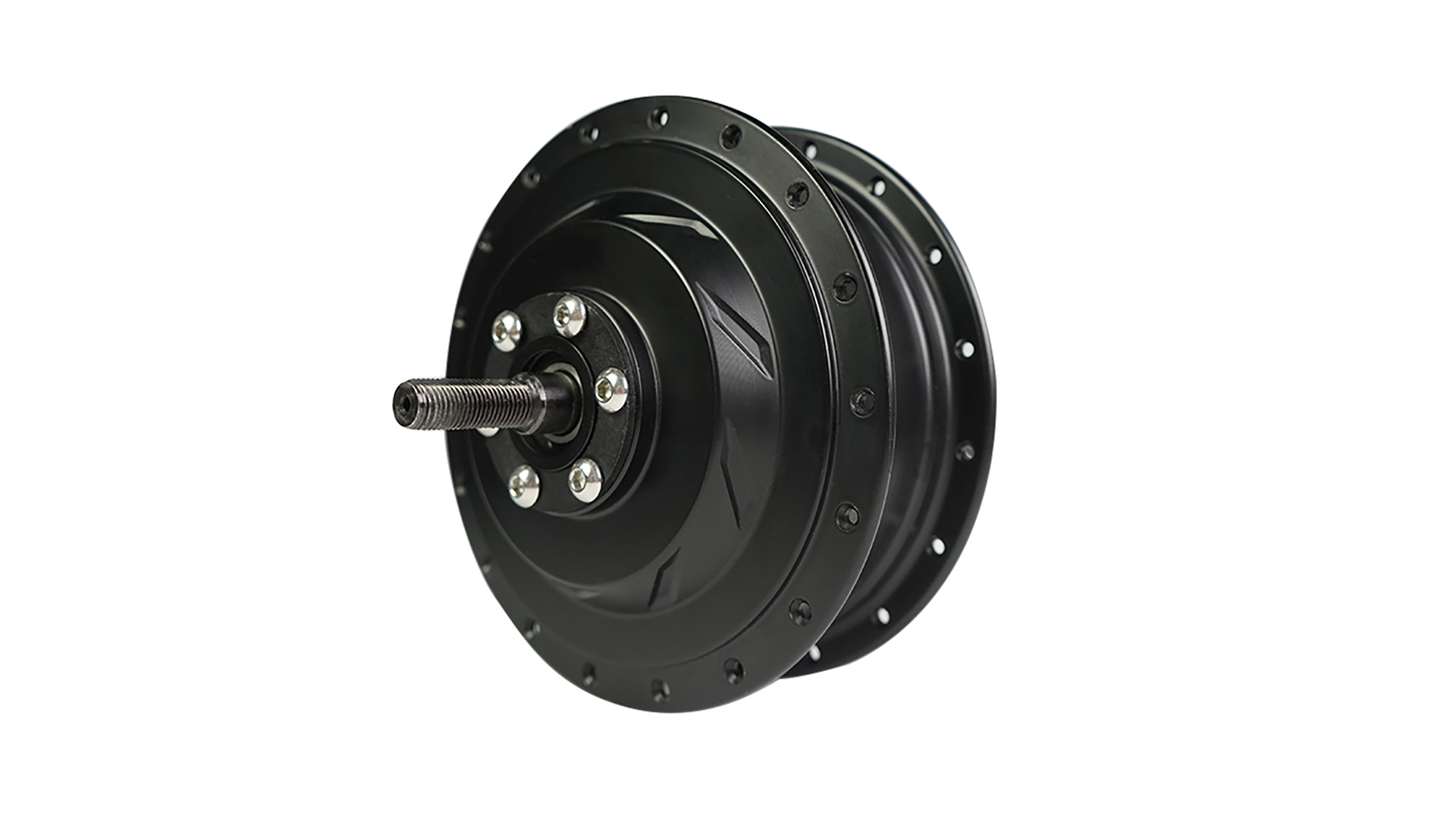 Rear out rotor motor / Rear out rotor motor