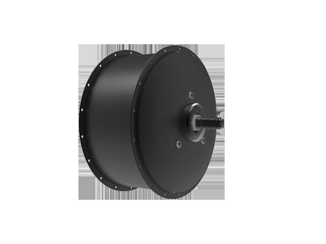 Front inner rotor motor